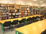 Liburutegia-Biblioteca - Liburutegia-Biblioteca.JPG
